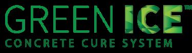 GreenIce Cure Logo