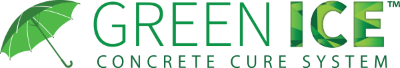 GreenIce Cure Logo